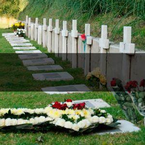 cruces para tumbas hechas n mármol