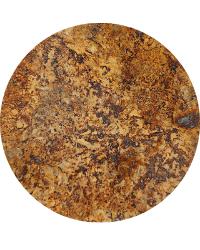 marmol travertino rojo