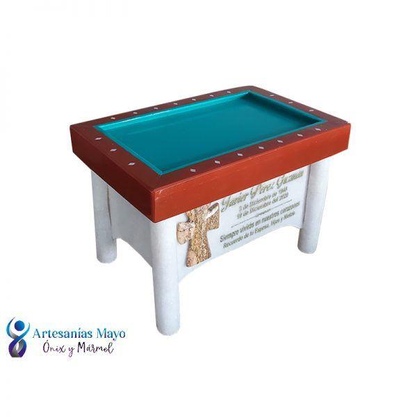 urna mesa carambola