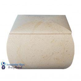 urna funeraria de mármol diseño artm56